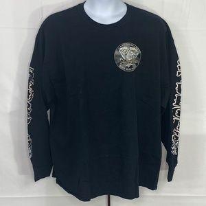 Sturgis 75th Anniversary Long Sleeve T-Shirt